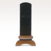 IH-0603     モダン位牌 美影 黒色 4,5寸~5,0寸