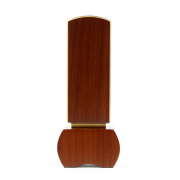 IH-0610     新世紀位牌 優徳 ブラウン 3,0寸~5,0寸