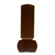 IH-0611     新世紀位牌 優徳 ダークグリーン 3,0寸~5,0寸