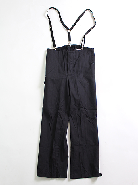 EAST GERMANY ARMY OVER PANTS 東ドイツ軍オーバーパンツ
