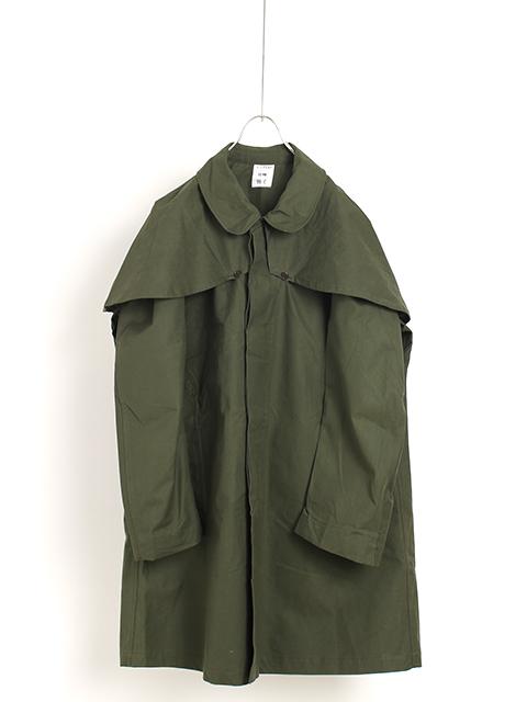 フランス軍フロックコート