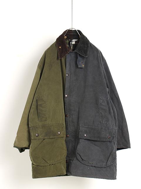 2FOR1オイルドジャケットサニーサイドアップ