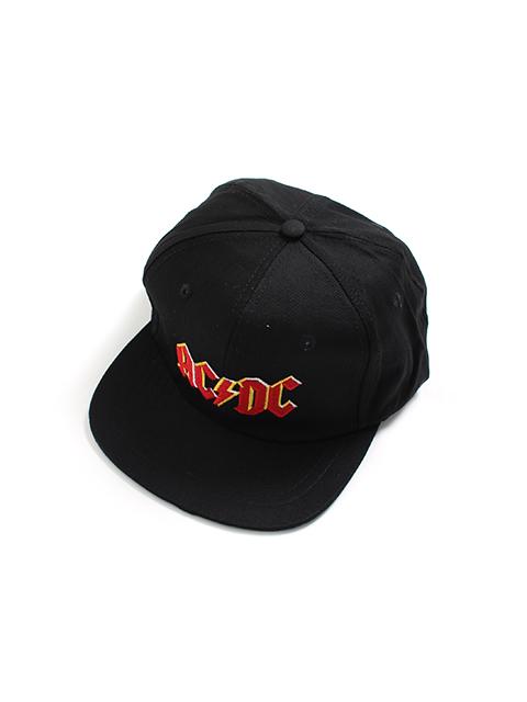 BROCKUM ACDC CAP ブロッカムエーシーディーシーキャップ
