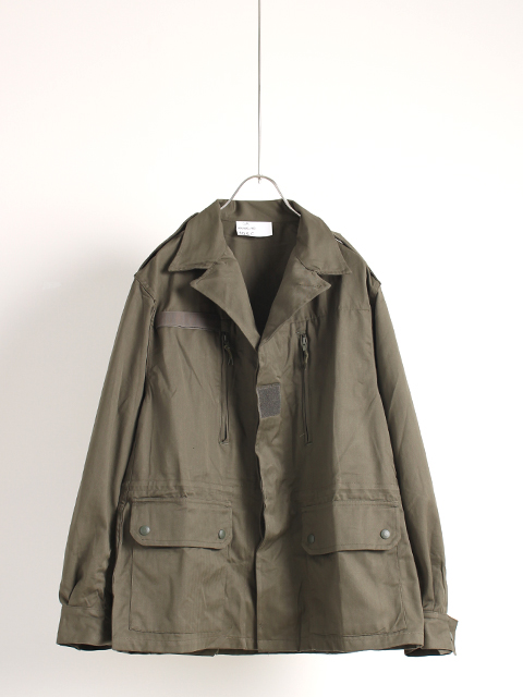 FRENCH ARMY F1 FIELD JACKET フランス軍F-1フィールドジャケット