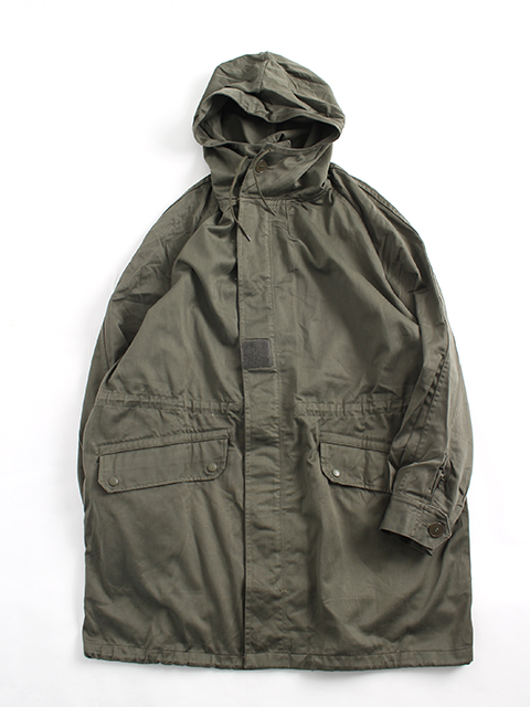 FRENCH ARMY M-64 FIELD PARKA フランス軍M64フィールドパーカ