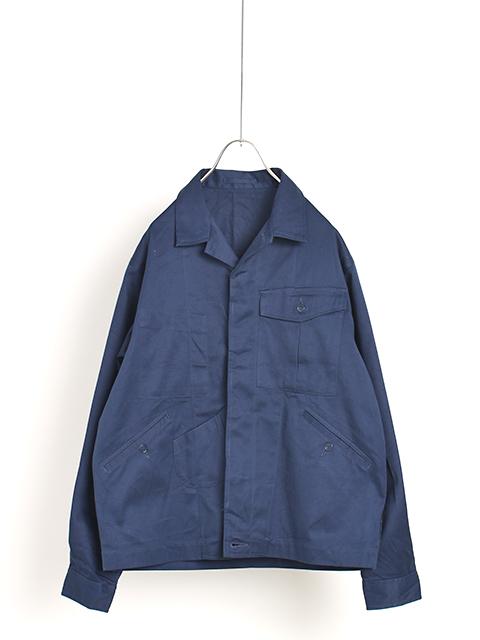 日本国有鉄道開襟ワークジャケット
