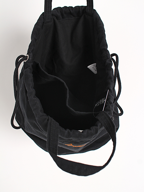 ライトモールスキンペイシェントバッグ