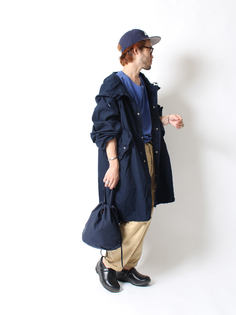 NYLON ARMY PATIENTS BAG NAPRON ナイロンアーミーペイシェントバッグ