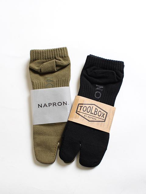 TABI SOX SHORT NAPRON タビソックスショート