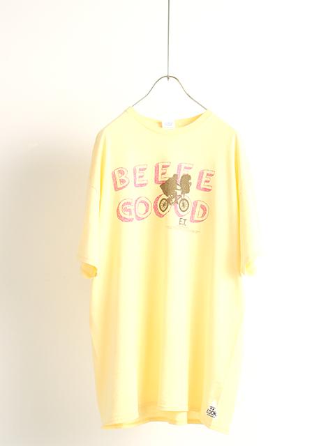 スリフティルックTシャツ