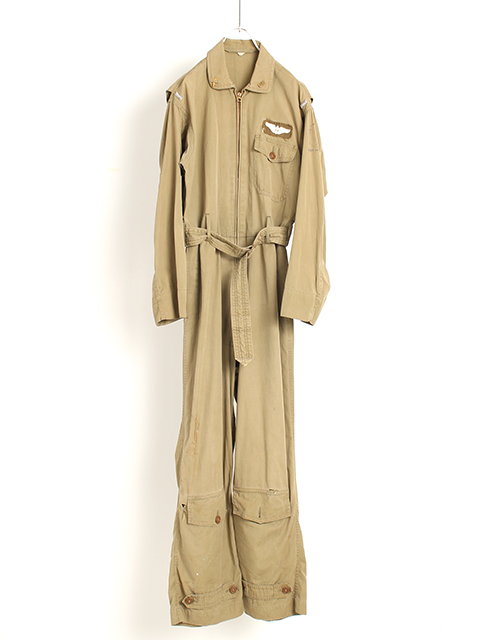 アメリカ陸軍航空隊サマーフライングスーツ