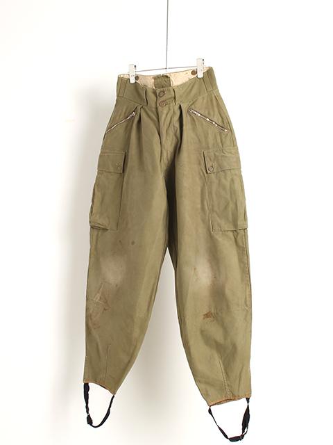 アメリカ軍山岳部隊パンツ