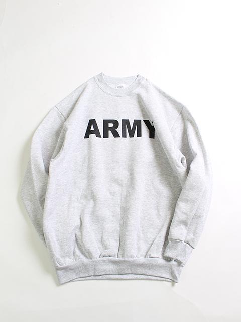 US ARMY SWEAT アメリカ軍スウェット