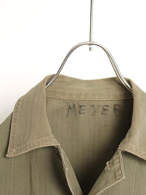 USMC P-41 HBTジャケット meyee