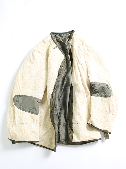 US ARMY M-51 PARKA WOOL PILE LINNER アメリカ軍M51パーカウールパイルライナー