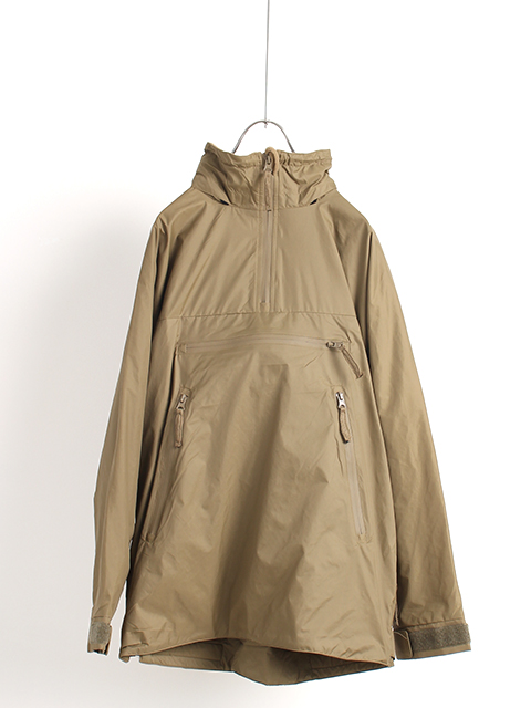 BRITISH ARMY PCS THERMAL SMOCK イギリス軍PCSサーマルスモック