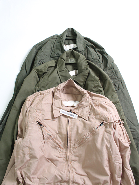 US ARMY CVC TANKERS COVERALL アメリカ軍タンカースツナギ