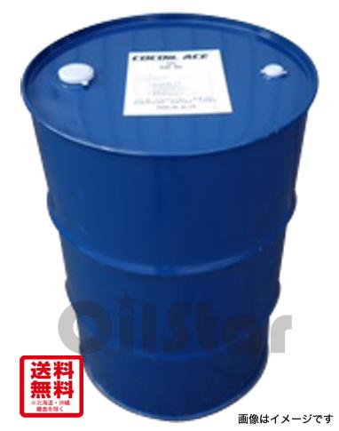 エンジンオイル COCOIL ACE SN, SN/CF 10W-40  200L ドラム缶
