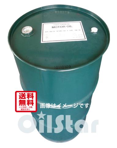エンジンオイル 一流メーカー 社製  SN/CF 5W30 MOTOROIL 200L ドラム缶