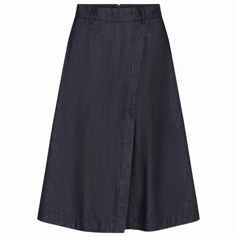OILILY大人【19WS3520】デニムスカート XS/S/M サイズ