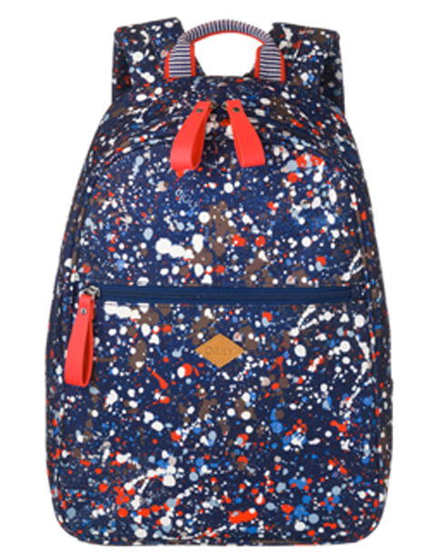 OILILY【OES7514-559】Back to school リュック(S) Blue