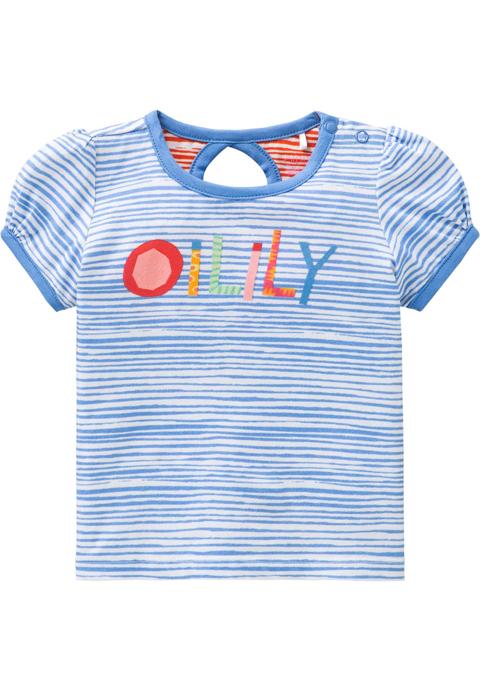 OILILY【YS18GJE003】ボーダーTシャツ 80/92/104/116サイズ