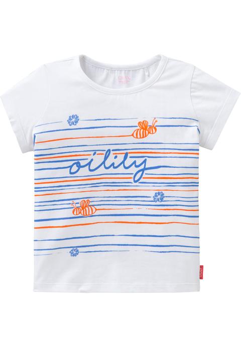 OILILY【YS18GJE214】ハチさんTシャツ 92/104/116/128サイズ