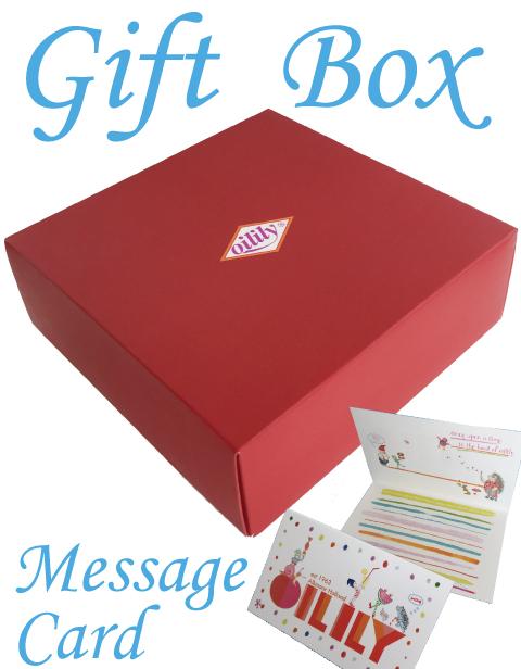 プレゼント用BOX