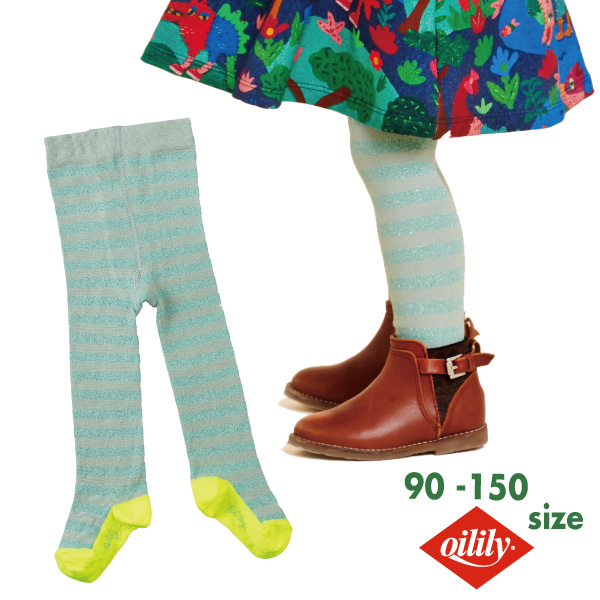 OILILY オイリリーMagic maillot【yf20gti213】【メール便可】86 128 140 152 サイズ