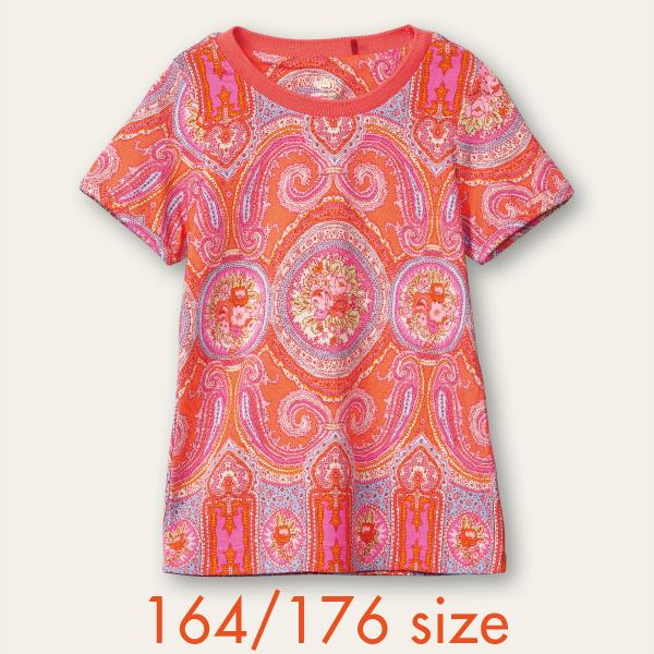 【YS21GJE214W】Tof Tシャツ  164 176サイズ