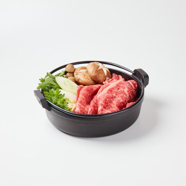 「美笑牛」モモすき焼き用400g