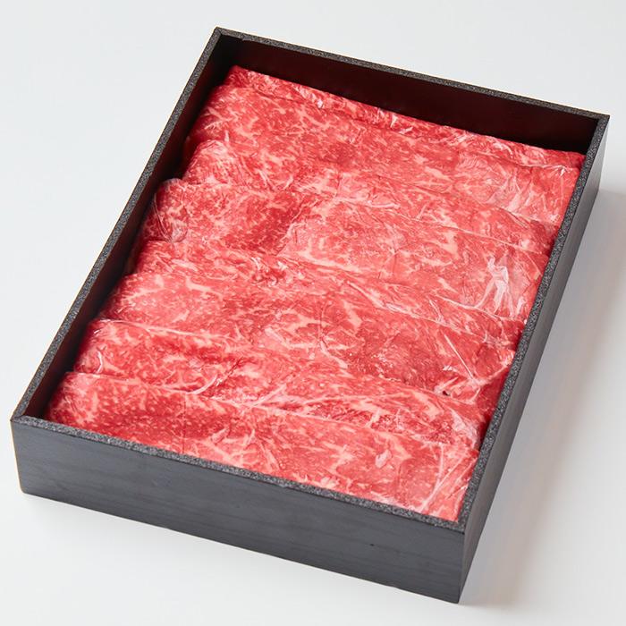 「美笑牛」モモすき焼き用600g