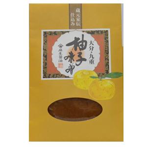 蔵元家伝仕込 麻生醤油【柚子味噌】