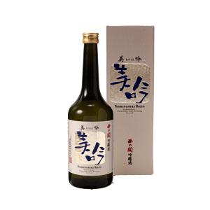 【清酒】萱島酒造 西の関吟醸酒『美吟(びぎん)』