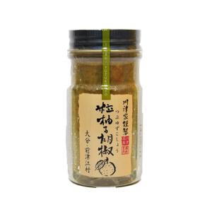 川津家謹製【粒柚子胡椒】