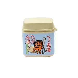 大分限定【べっぷの湯】~薬用入浴剤~