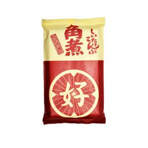 別府上田椎茸専門店【しいたけこんぶ角煮】
