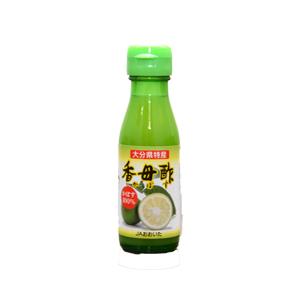 かぼす果汁 【香母酢100%】 95ml