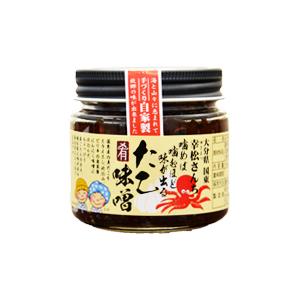 幸松さんち たこ味噌