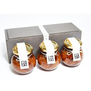 白ねぎ醤油3本セット~Tabitoネット限定~
