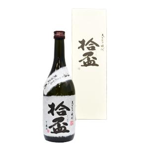 【麦焼酎】南酒造 拾盃