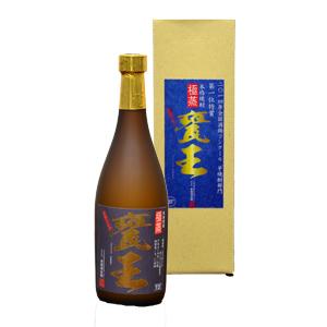【芋焼酎】赤嶺酒造 甕王(かめおう)