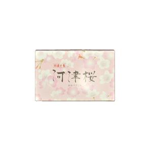 春季限定 河津桜 3個入