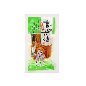 【吉四六漬け(三色スライス)】80g