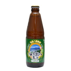 油屋熊八麦酒 ヴァイツェン