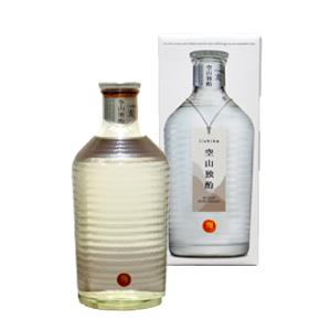 【麦焼酎】三和酒類 いいちこ 空山独酌 720ml