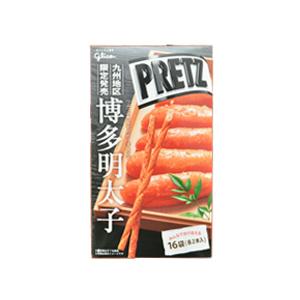 ジャイアントプリッツ (2本×16袋入)