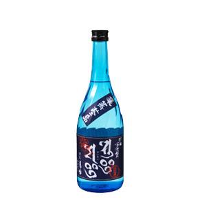 【麦焼酎】萱島酒類 醸蒸萱島「清明」