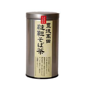 豊後高田 韃靼そば茶