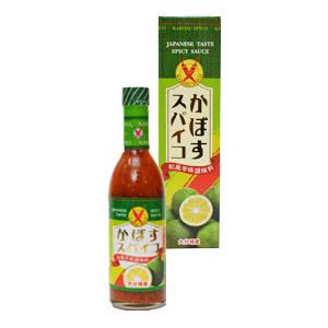 大分特産【KABOSU SPICO(かぼすスパイコ)】